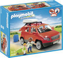 Playmobil Gezinswagen met Dakkoffer - 5436