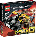 LEGO Racers Wing Jumper - 8166