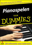 Pianospelen voor Dummies + CD-ROM