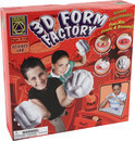 3D Form Factory