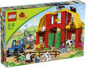 LEGO Duplo Ville Grote Boerderij - 5649