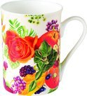 IHR Fruit Ensemble Beker - Bonechina