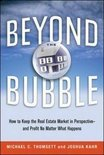 Beyond the Bubble
