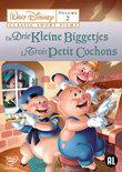 Disney's Animation Collection 2 - De Drie Kleine Biggetjes