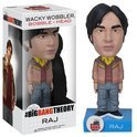 Funko: Big Bang Theory: Raj Wacky Wobbler