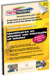 Karakter Interactive Toetstrainer Informatieverwerking - Identificeren en afleiden van informatie uit teksten / Nederlands