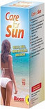 Bloem Care for Sun SPF 15 - 200 ml - Zonnebrandlotion