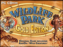 Wildlife Park Tycoon Gold (Wildlife Park + Wild Creatures (Add-On)