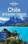 Lonely Planet  Chile & Easter Island Dr 9