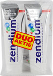 Zendium Tandp Fresh Whitener Duo In/Out
