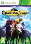 Champion Jockey (G1 Jockey & Gallop Racer)  Xbox 360