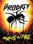 Prodigy - World's On Fire (Live) (Dvd+Cd)