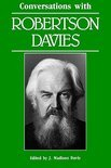 Conversations With Robertson Davies