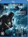 Priest (2011) (Blu-ray)