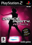 Dance Party, Pop Hits  PS2