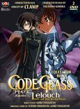 Code Geass: Lelouch Of The Rebellion - Volume 1