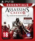 Assassins Creed 2 - Essentials Edition