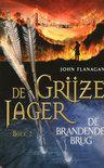De Grijze Jager - De brandende brug deel 2