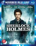 Sherlock Holmes (Blu-ray)