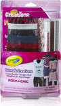 Crayola Catwalk Creations Rock Chick Set