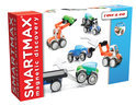 Smartmax - Tow&Go Voertuigen