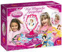 Het Magische Spiegelspel - Disney Princess
