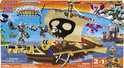 Mega Bloks Skylanders Crusher's Pirates Quest