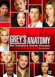 Grey's Anatomy - Seizoen 4 (5DVD)