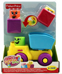 Fisher-Price Stack 'N Surprise Blocks