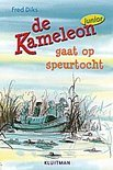 De Kameleon gaat op speurtocht