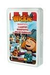 Wickie (3D) Kwartet - Kaartspel