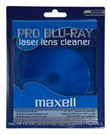 Maxell Pro-Blu-Ray Laser Lens Cleaner