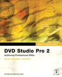 Apple Pro Training Series: DVD Studio Pro 2
