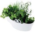 Royal VKB Herb Garden Kruidenpotjes - Wit