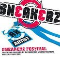 Sneakerz Vol. 4 - Festival
