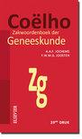 Coëlho Zakwoordenboek van de Geneeskunde