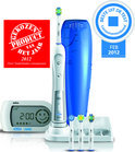 Oral-B Elektrische Tandenborstel Triumph 5000 SmartGuide