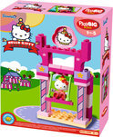 Play BIG Bloxx - Hello Kitty Schommel