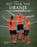 Het jaar van Oranje
