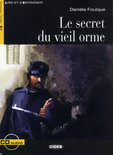 Le Secret Du Vieil Orme - Book & Cd