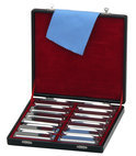 Classic Cantabile Classic Cantabile mondharmonicaset, 12-delig