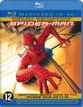 Spider-Man (Blu-ray - Mastered in 4K)