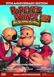 Popeye&#39;s Voyage