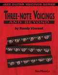 Three-Note Voicings and Beyond (ebook)