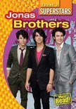 Jonas Brothers (ebook)