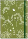 Queen Anne's Lace Journal