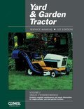 Clymer Manuals ProSeries Yard and Garden Tractor Service Manual