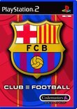 Club Football, Barcelona