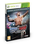 WWE Smackdown vs Raw 2011 - Viper Limited Edition