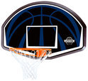 Rookie Basketball Backboard